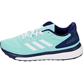 adidas Response LT Zapatillas running Mujer, noble inkftwr white/energy aqua